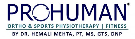 PROHUMAN ORTHO & SPORTS PHYSIOTHERAPY | FITNESS